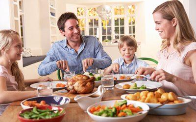 Szeretünk jókat enni és finomakat főzni!