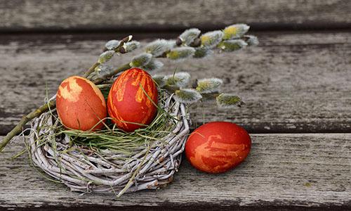 Miért a tojás, a bárány, a nyúl?