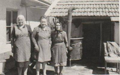 Miért volt ismeretlen nagyszüleinknél az ételallergia?