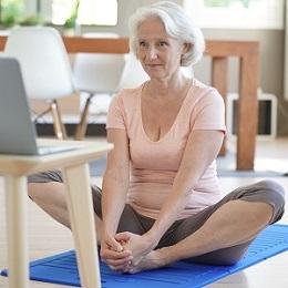 Miért fontos a rendszeres edzés az 50+, 60+ korosztály..