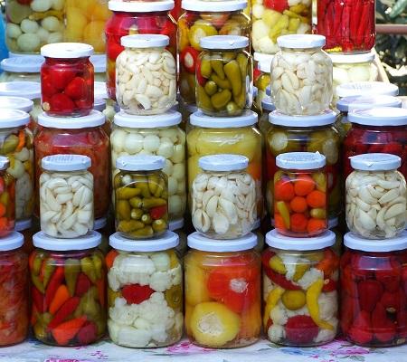 Miért együnk fermentált ételeket?