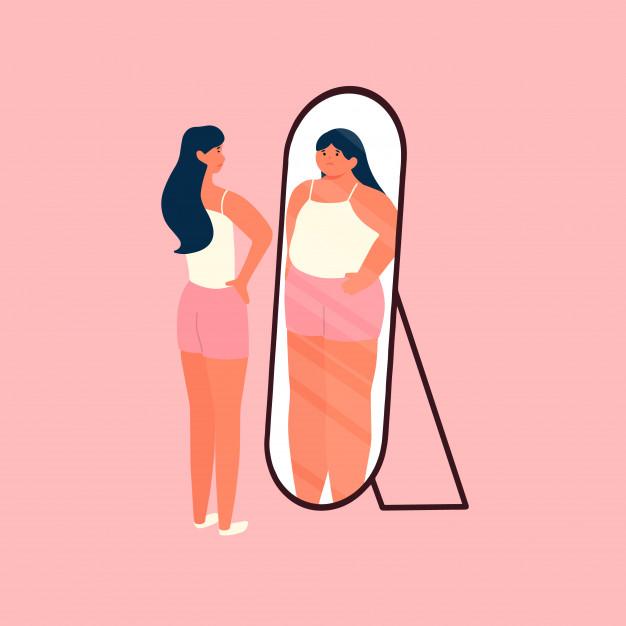 """""""Elhízás – túlsúlyosság"""" lelki háttere"""