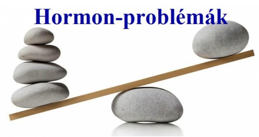 A hormonok hatása a testsúlyra és a testünk zsír és izom arányára